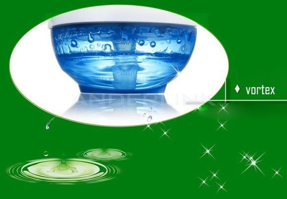 New USB Portable Mini Water Humidifier Air Diffuser Aroma Mist Maker Blue T-SV000646